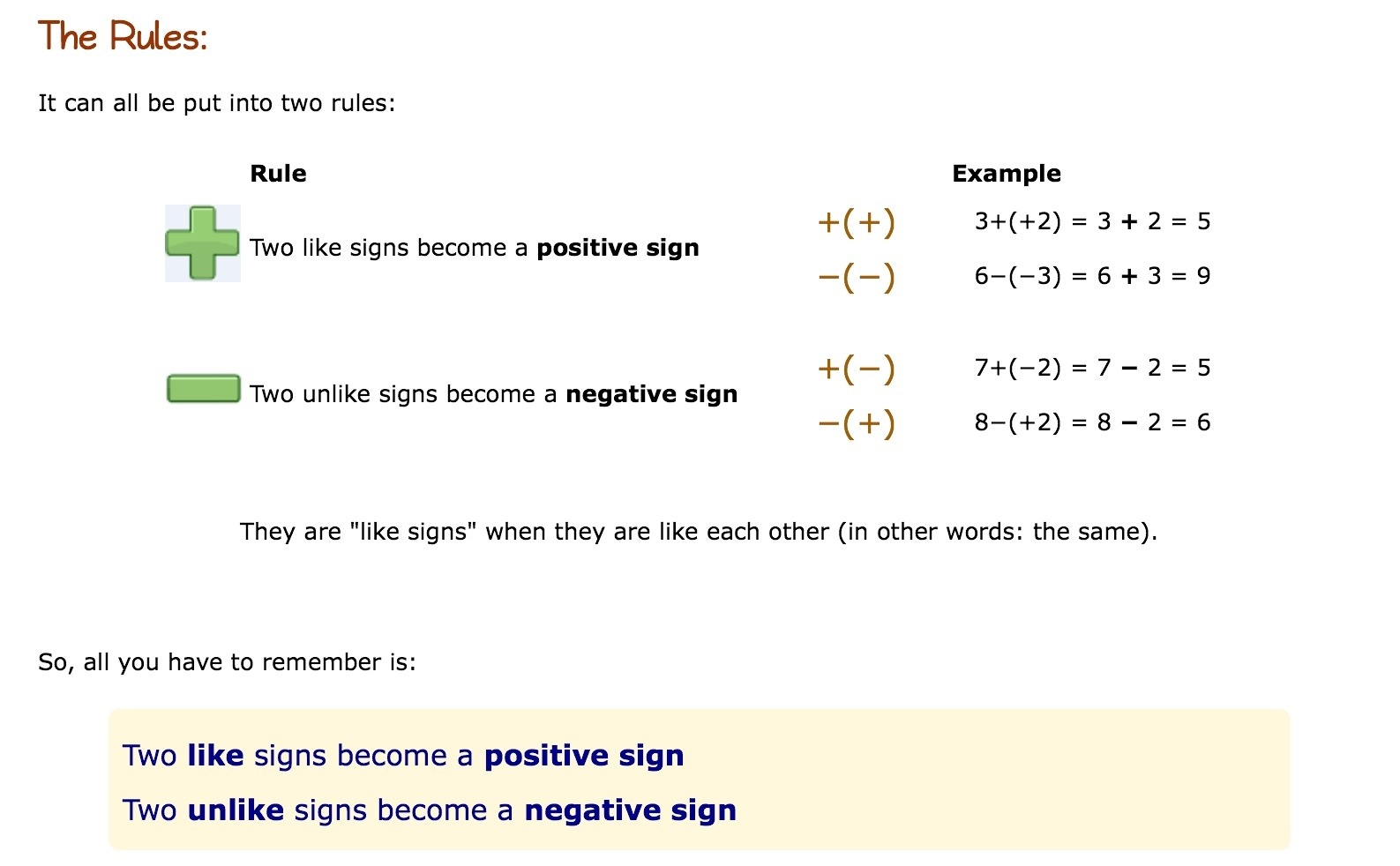 worksheet Positive And Negative Numbers Duliziyou Worksheets for – Adding and Subtracting Positive and Negative Numbers Worksheet
