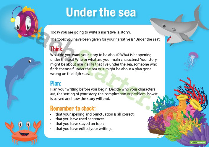 descriptive essay on the ocean We provide you with an impressive paper sample, on the topic of plastic pollution  in the pacific ocean use the example below to write a strong essay.